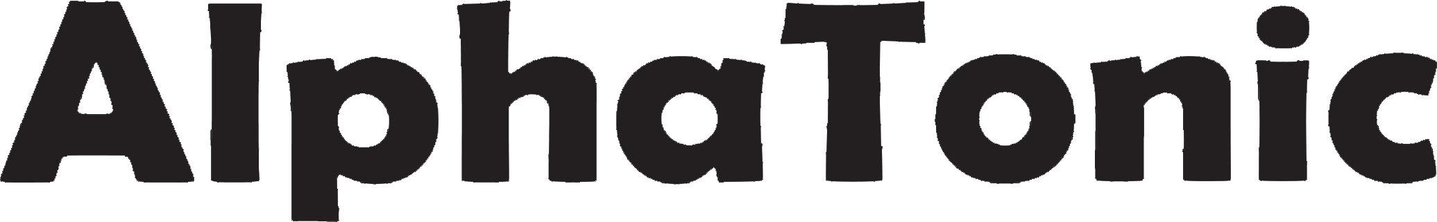 AlphaTonic